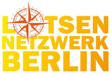 Logo des Lotsennetzwerkes Berlin. Foto: Haus Phönix
