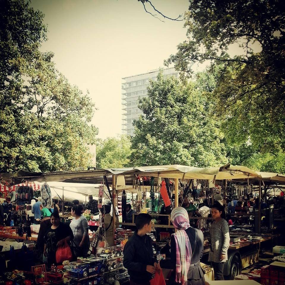 Markt Genter Str