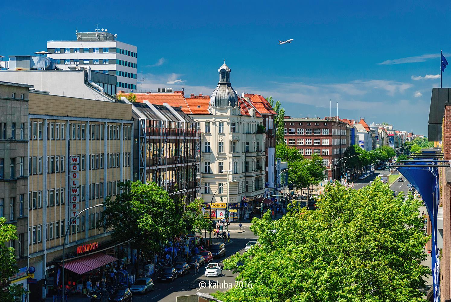 Müllerstraße (C) Kaluba