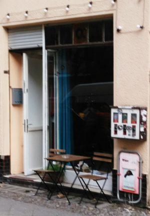 Aman Sprengelstraße