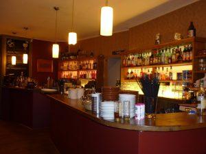Fünf&Sechzig Bar