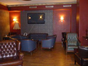 Fünf&Sechzig Lounge