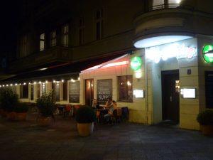 Fünf&Sechzig von außen Torfstraße