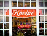 Eckkneipe, Kneipe, Prinzenallee, Osloer Straße