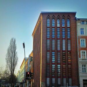 Tag des offenen Denkmals Christiania
