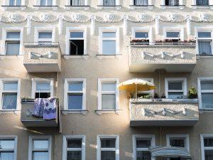 Soldiner Straße, Wohnhaus, Soldiner Kiez