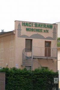 Haci Bayram Moschee