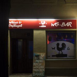 WG-Bar