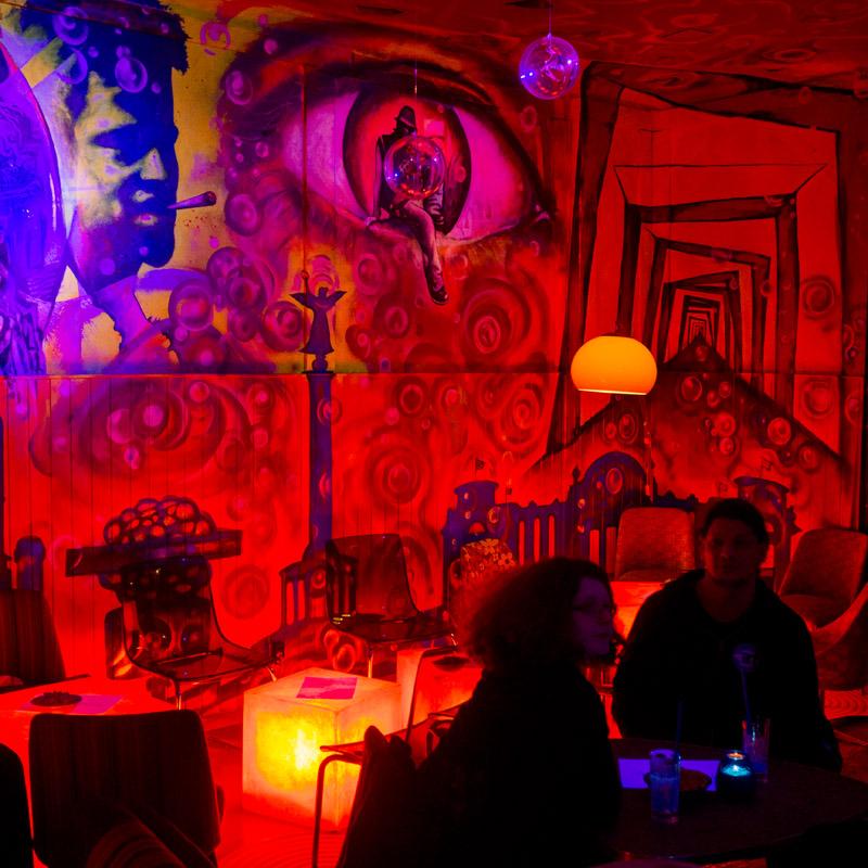 Wg Bar Berlin