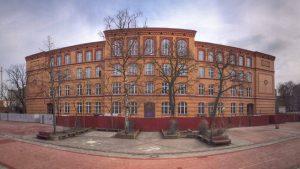Gesundbrunnen Grundschule