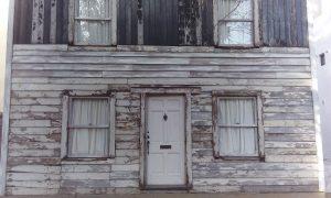 Rosa Parks Haus