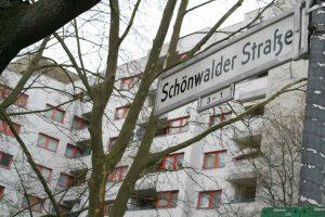 Schönwalder Straße