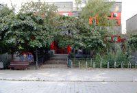 Albert-Gutzmann-Grundschule. Foto: Andrei Schnell