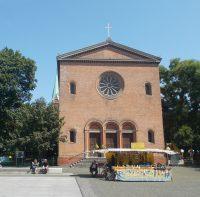 Die Nazarethkirche