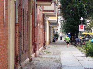 Fehmarner Straße