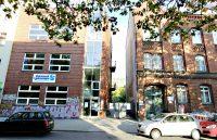Gesundbrunnen-Grundschule. Foto: Dominique Hensel