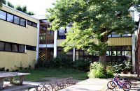 Gottfried-Röhl-Grundschule. Foto: Andrei Schnell