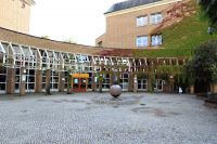 Heinrich-Seidel-Grundschule. Foto: Dominique Hensel