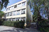 Kristall-Grundschule. Foto: Dominique Hensel