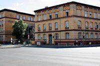 Leo-Lionni-Grundschule. Foto: Andrei Schnell