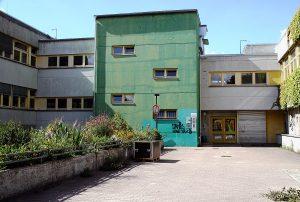 Möwensee-Grundschule. Foto: Anderi Schnell