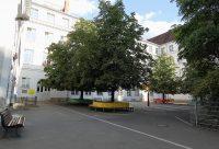 Rudolf-Wissell-Grundschule.