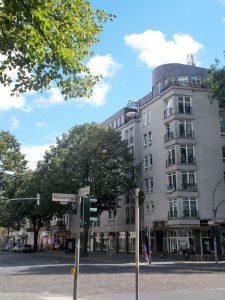 Soldiner Straße