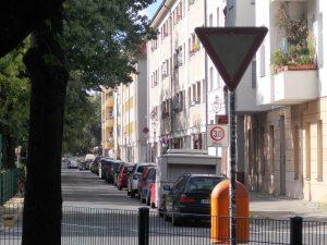 Parkviertel