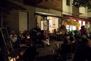 Das Kulturfestival wird wie im vergangenen Jahr auch im Kakadu zu Gast sein. Foto: Patrick Albertini