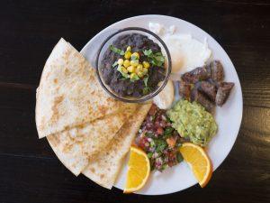Guten Appetit im Kakadu! Foto: J. Schmidt