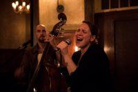 Konzert im Prinzinger. Foto: Patrick Albertini