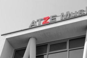 Atze-Musiktheater