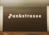 Pankstraße