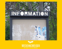 Veranstaltungstipps - Information