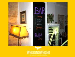 Veranstaltungstipps - Bar