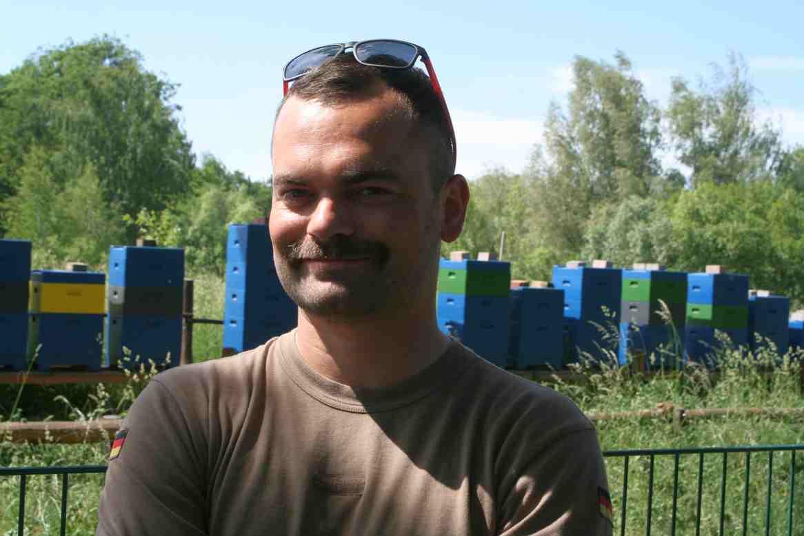 Max Grüber