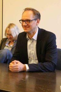 Carsten Spallek