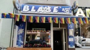 Blases Sportsbar. Foto: Blases Sportsbar