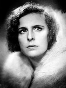 Leni Riefenstahl. Foto: By Невідомо, Wikimedia Commons
