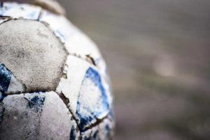 Fußball. Foto: Sulamith Sallmann