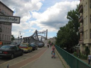 Millionenbrücke