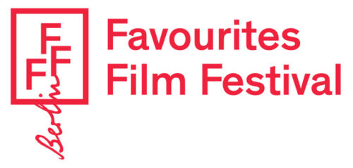 Logo das Favourites Film Festivals Berlin