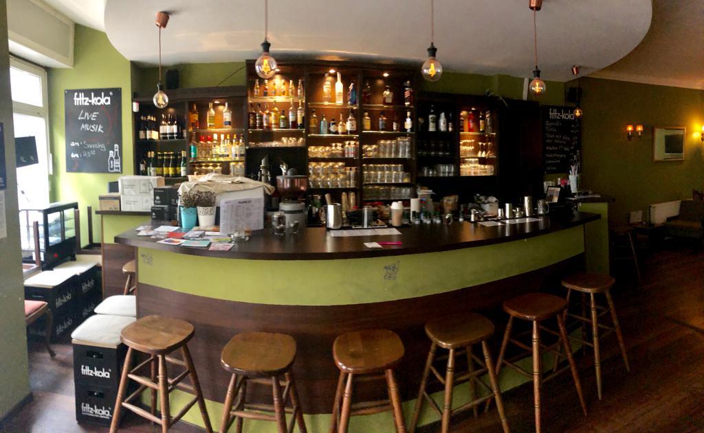 Café Bar Planlos