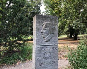 Humboldtdenkmal