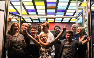 Premiere_Liebe Mich Filmteam_2015
