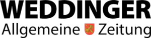 Logo Weddinger Allgemeine Zeitung