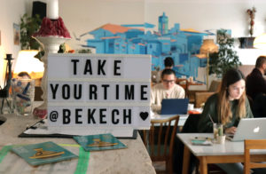 be'kech