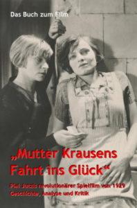 Cover Mutter Krausens Fahrt ins Glück
