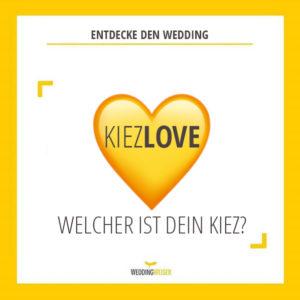 Wedding Kiezlove