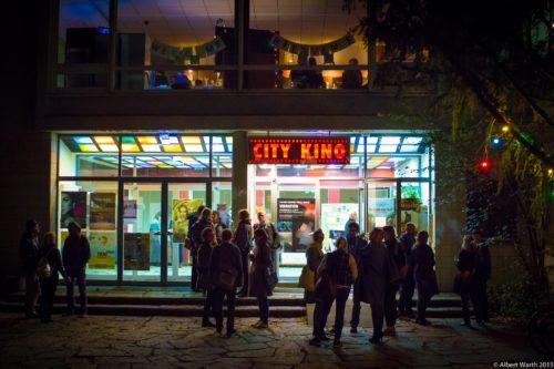 Berlinale goes Kiez